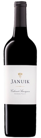 Januik Cabernet Sauvignon Columbia Valley 2017 750ml