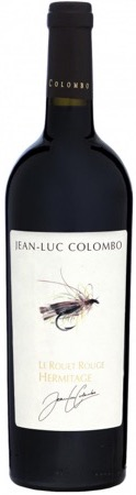 Jean-Luc Colombo Hermitage Le Rouet Red 2011 750ml