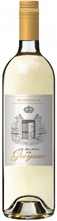 Chateau Greysac Blanc 2018 750ml