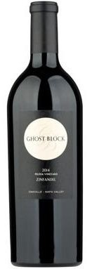 Ghost Block Zinfandel Pelissa Vineyard 2018 750ml