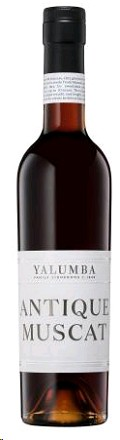 Yalumba Muscat Antique 375ml