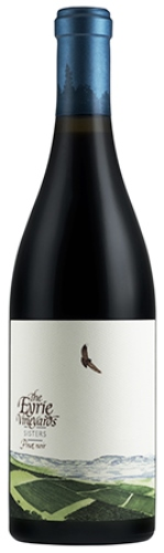 Eyrie Pinot Noir Sisters Vineyard 2016 750ml