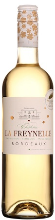 Chateau La Freynelle Bordeaux Blanc 2019 375ml