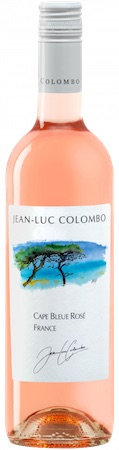 Jean-Luc Colombo Cape Bleue Rose 2019 750ml