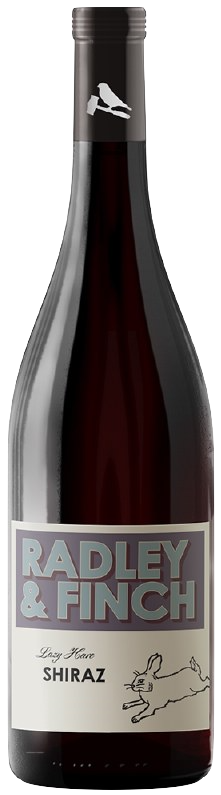 Radley & Finch Shiraz 2019 750ml
