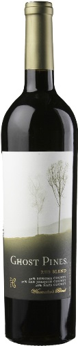 Ghost Pines Red Blend 750ml