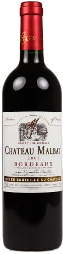 Chateau Malbat Bordeaux 2018 750ml