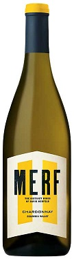 Merf Wines Chardonnay 2018 750ml