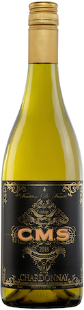 Hedges Cellars Cms Chardonnay 2019 750ml