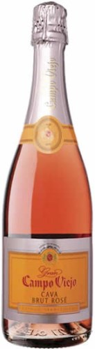 Campo Viejo Cava Brut Rose 750ml