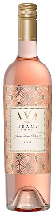 Ava Grace Vineyards Rose 750ml