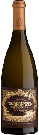 De Morgenzon Chenin Blanc The Divas 2013 750ml
