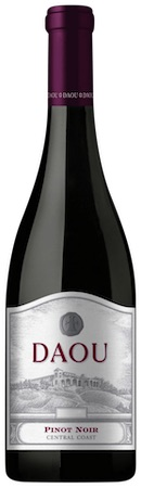 Daou Vineyards Pinot Noir 2018 750ml
