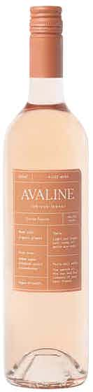 Avaline Rose 750ml