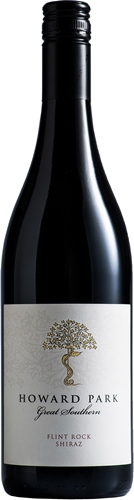 Howard Park Shiraz Flint Rock 2016 750ml