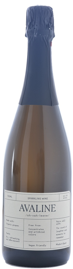 Avaline Sparkling Wine 750ml