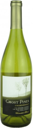 Ghost Pines Chardonnay 750ml