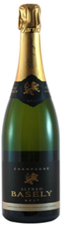 Alfred Basely Champagne Brut NV 750ml