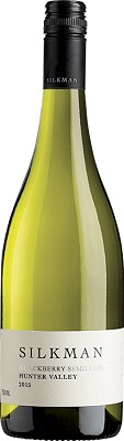 Silkman Semillon Blackberry Vineyard 2015 750ml