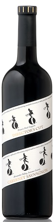 Francis Ford Coppola Director's Cut Cabernet Sauvignon 2017 750ml