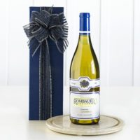 Rombauer White Wine