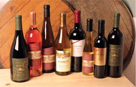 Andretti Wines