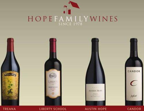 Hope-Wines
