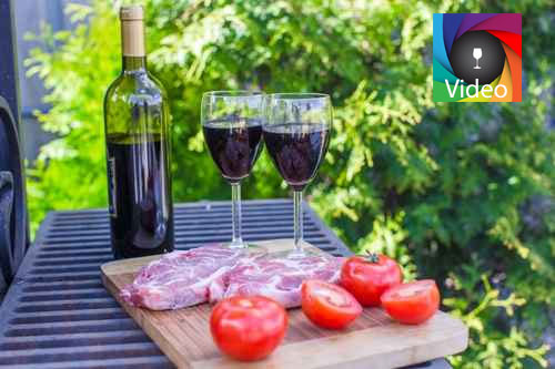 BBQ and Wine Pairings