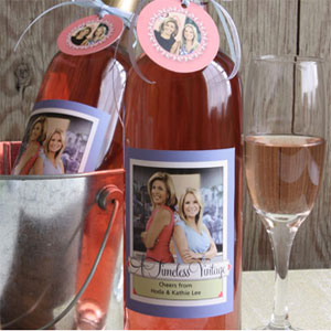 Personal Wine Labels