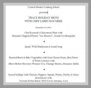 trace-holiday-Menu