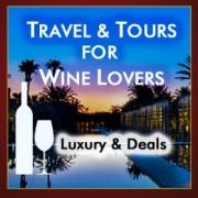 Travel & Tours for Wine Lovers