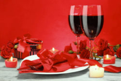 Valentine's Day Smart Dinners & Wine Pairings