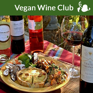 Vegan Wine Club by the Organic Wine Company