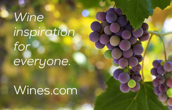 Welcome to the new Wines.com