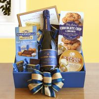 Magical Mumm's Napa Valley Gift Box