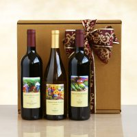 California Artist Series Wine Collection