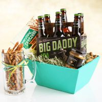 Big Daddy Speakeasy Beer Gift Basket