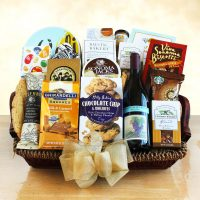 Celebrate California Gift Basket