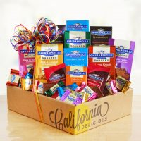 Ghirardelli Rainbow Gift Collection