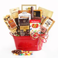 Sweet Celebrations Bucket