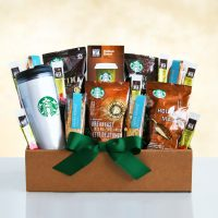 Starbucks To Go Gift Box