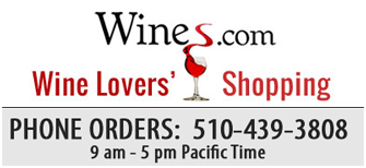 Wine Lovers' Shopping Mall