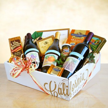 The Classic Three Amigos Gift Box