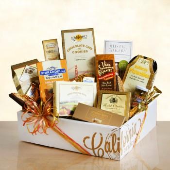 Artisanal Gourmet Gift Box