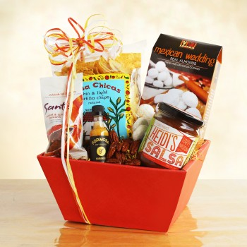 California Flavors Gift Box