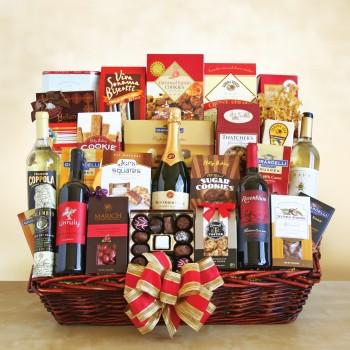 The Grand California Gift Basket
